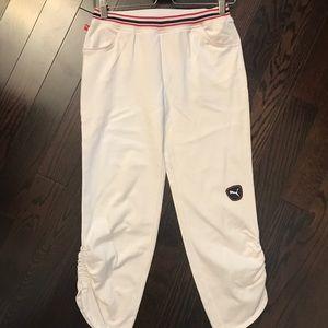 Puma Girls Track pants 👖